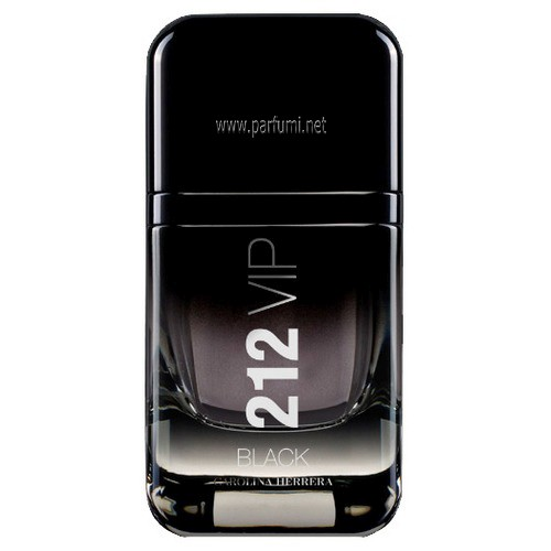 Carolina Herrera 212 VIP Black EDP парфюм за мъже - без опаковка - 100ml