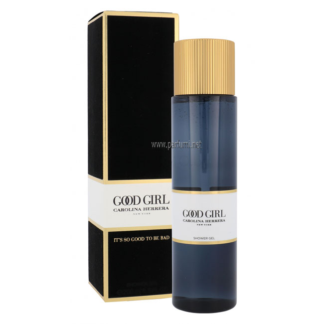 Carolina Herrera Good Girl Душ гел за жени - 200ml.