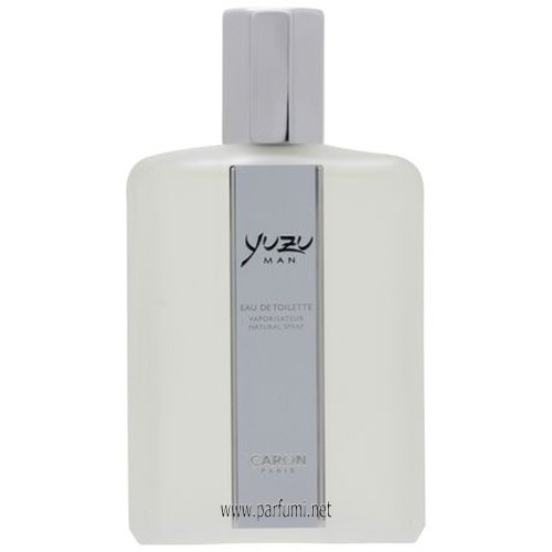 Caron Yuzu EDT parfum for men - without package - 125ml