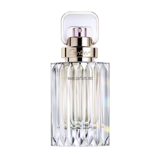 Cartier Carat EDP parfum for women -without package- 100ml