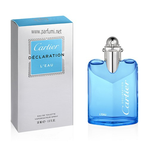 Cartier Declaration L'Eau EDT парфюм за мъже - 100ml