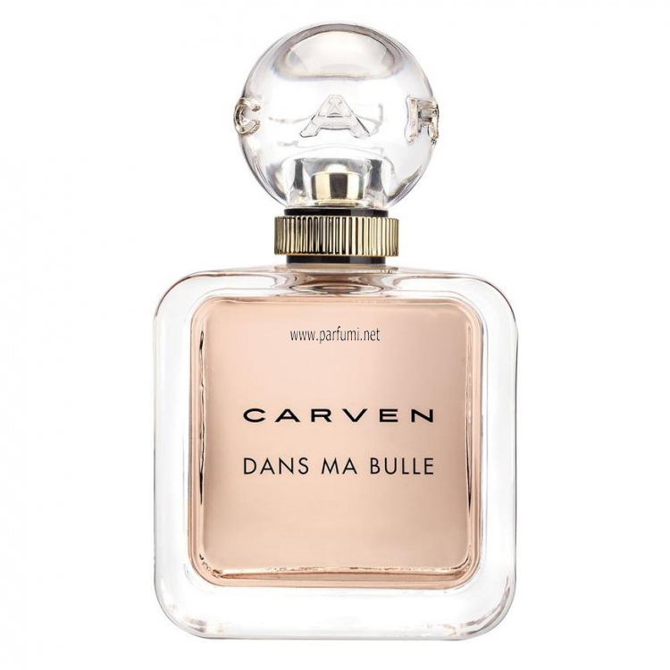 Carven Dans Ma Bulle EDP parfum for women - without package - 100ml