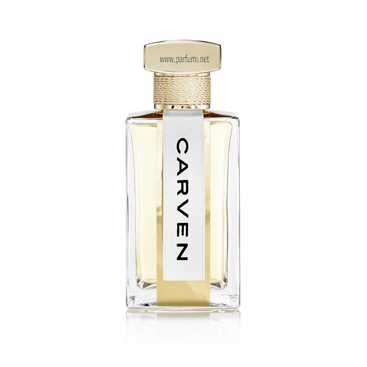 Carven Santorin EDP parfum for women - without package - 100ml