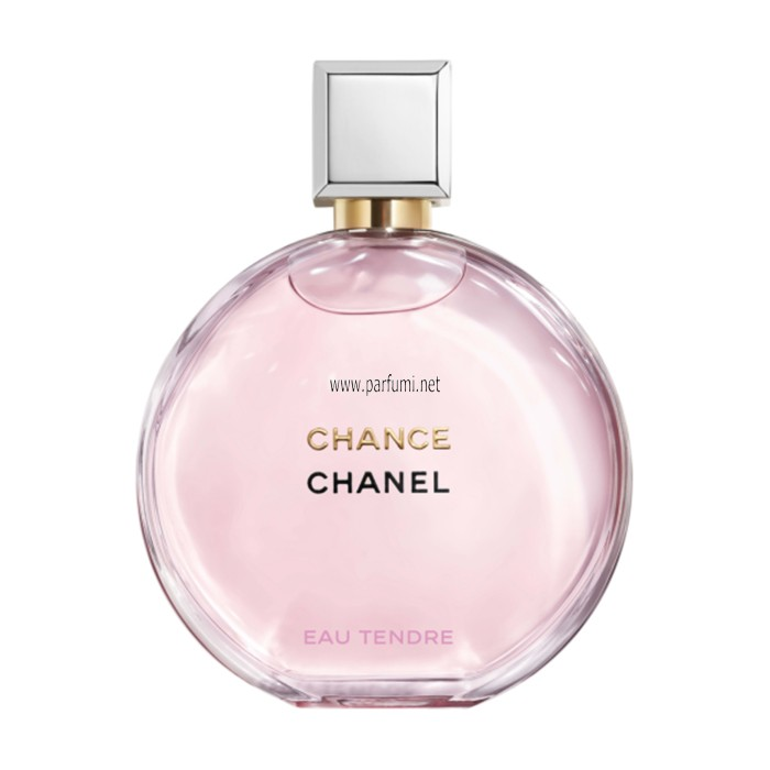 Chanel Chance Eau Tendre New EDP parfum for women - 100ml.