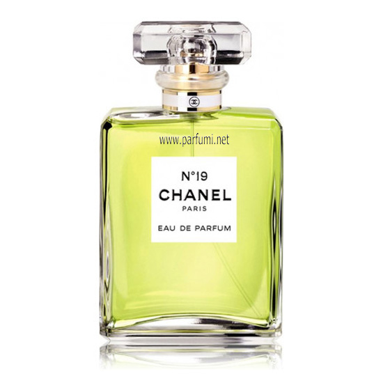 Chanel No.19 EDP парфюм за жени - без опаковка - 100ml.