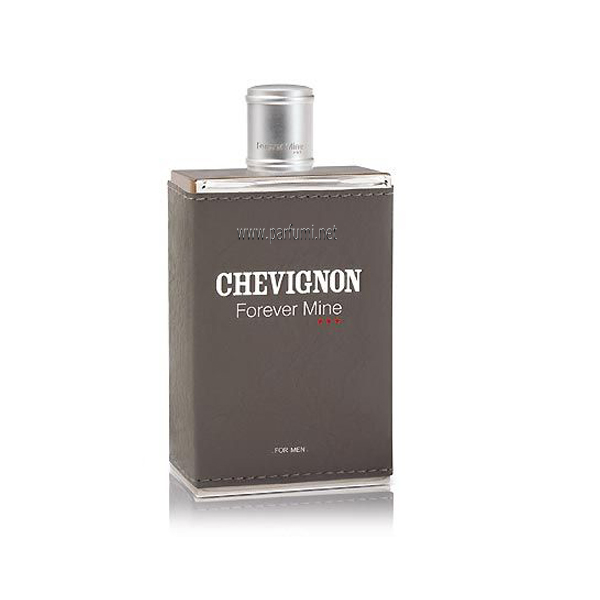 Chevignon Forever Mine EDT парфюм за мъже -без опаковка- 100ml