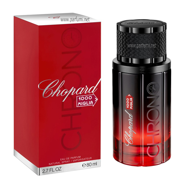Chopard 1000 Miglia Chrono EDP parfum for men - 80ml