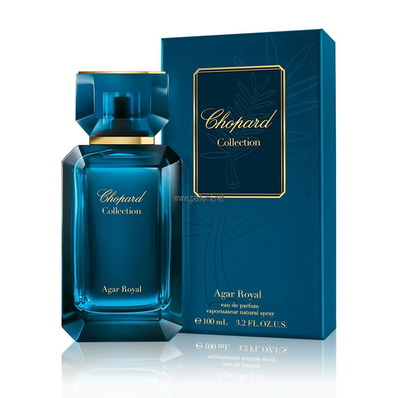 Chopard Collection Agar Royal EDP unisex parfum - 100ml