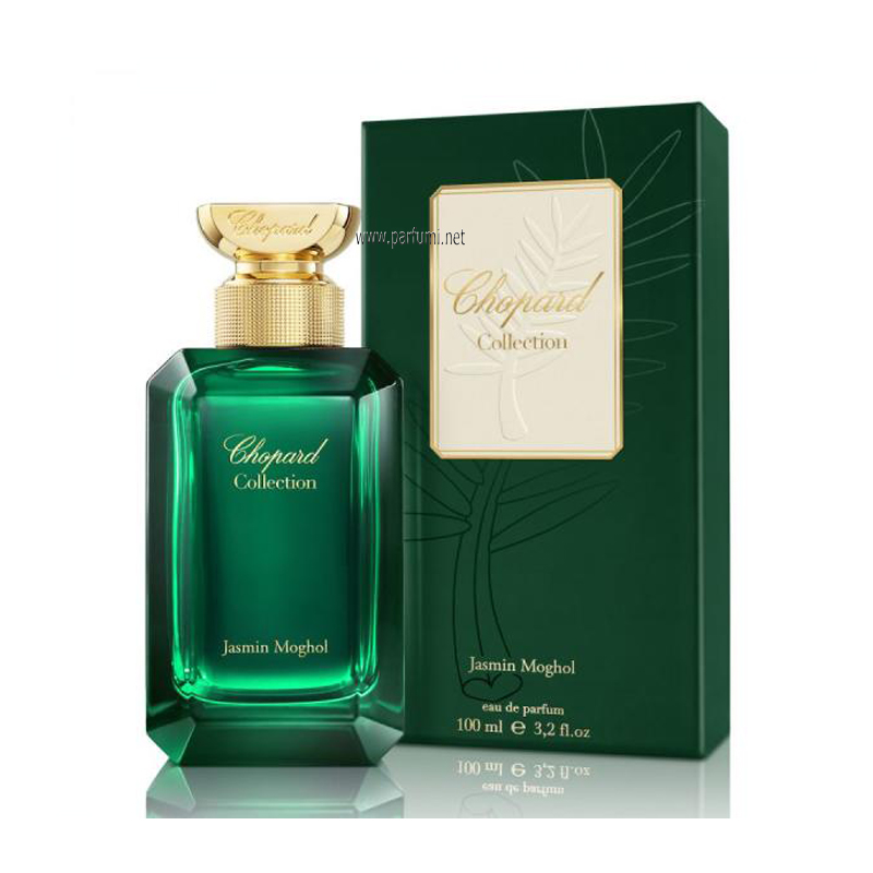 Chopard Collection  Jasmin Moghol  EDP unisex parfum - 100ml