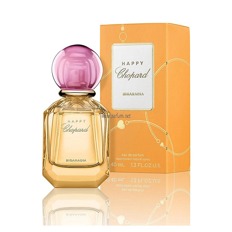 Chopard Happy Chopard Bigaradia EDP perfume for women - 100ml