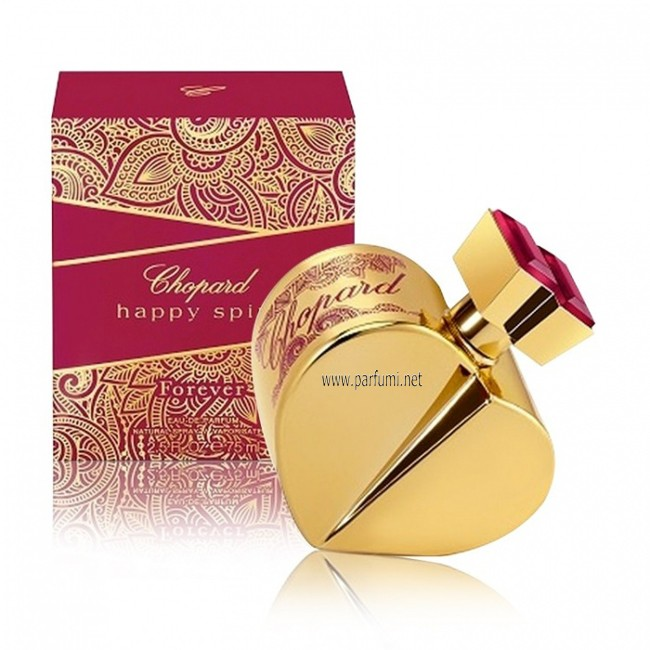 Chopard Happy Spirit Forever EDP parfum for women - 75ml.
