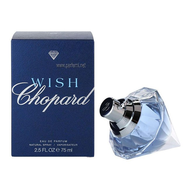 Chopard Wish EDP за жени - 75ml.