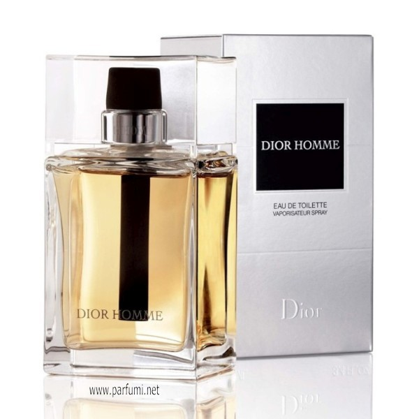 Christian Dior Homme EDT тоалетна вода за мъже - 100ml