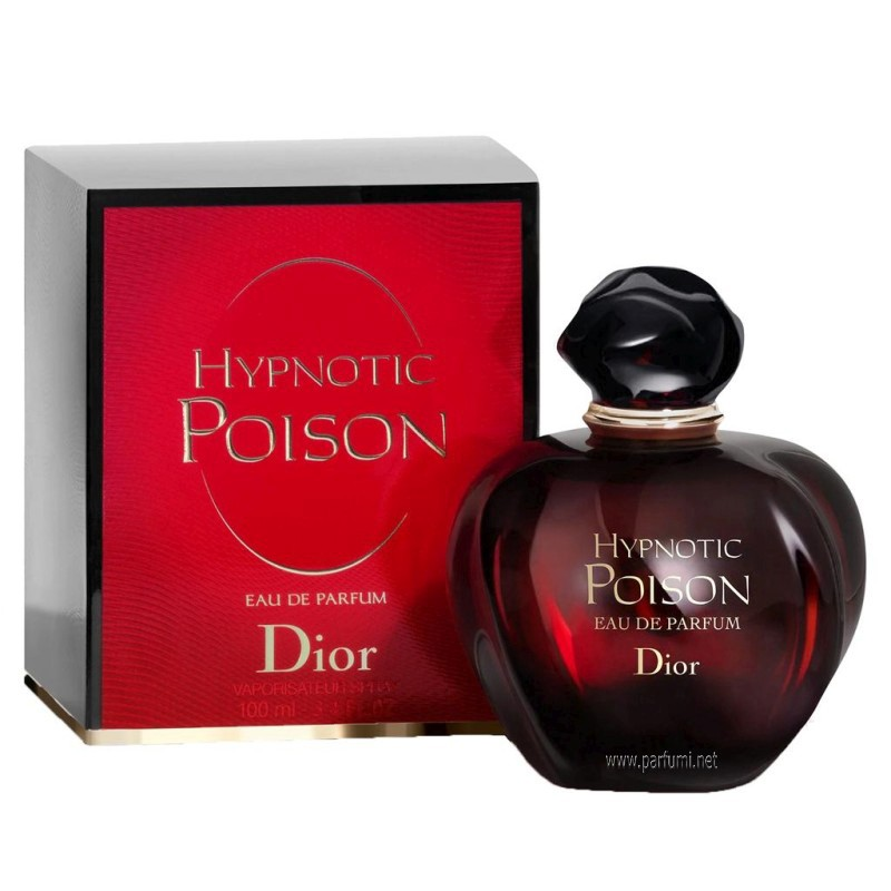Christian Dior Hypnotic Poison EDP парфюм за жени - 100ml