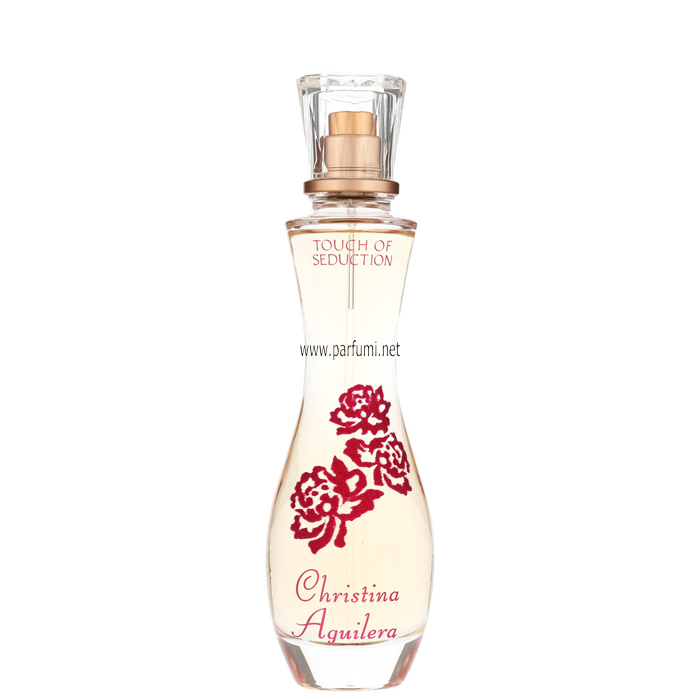 Christina Aguilera Touch of Seduction EDP парфюм за жени - без опаковка - 60ml