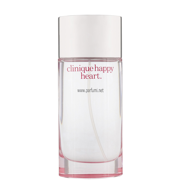 Clinique Happy Heart EDP парфюм за жени - без опаковка - 100ml
