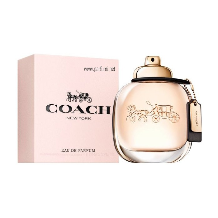 Coach Coach EDP parfum for women - 30ml