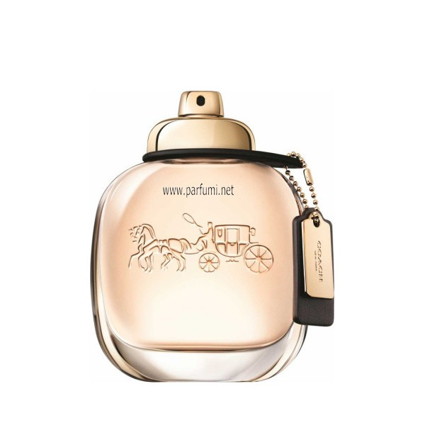 Coach Coach EDP parfum for women - without package - 90ml