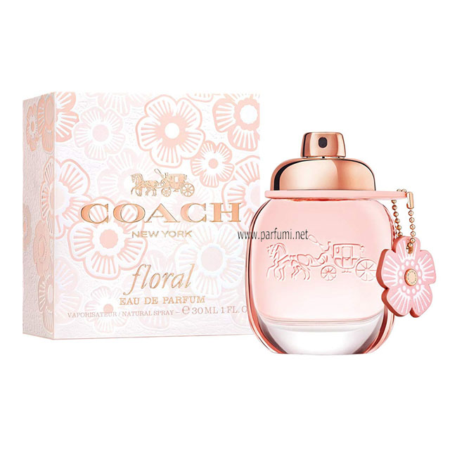 Coach Floral Eau de Parfum for women - 30ml