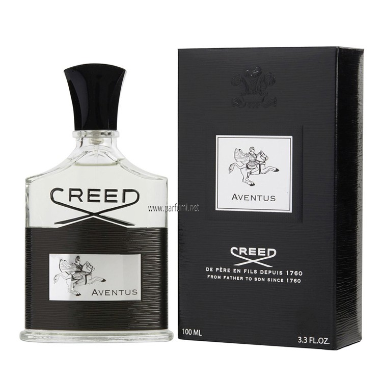 Creed Aventus EDP parfum for men - 100ml