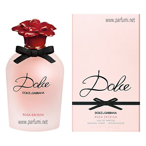 D&G Dolce Rosa Excelsa EDP парфюм за жени - 75ml