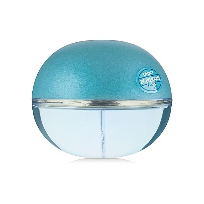 DNKY Be Delicious Pool Party Bay Breeze EDT for women - without package - 50ml