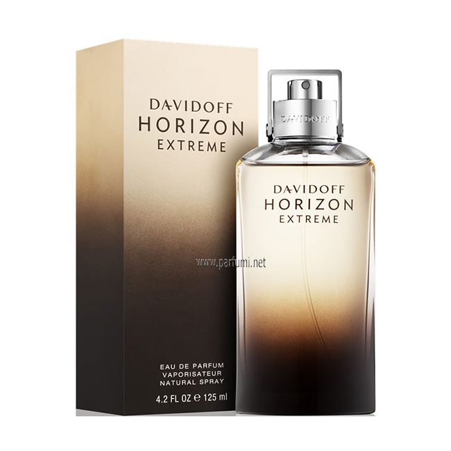 Davidoff Horizon Extreme EDP parfum for men  - 125ml