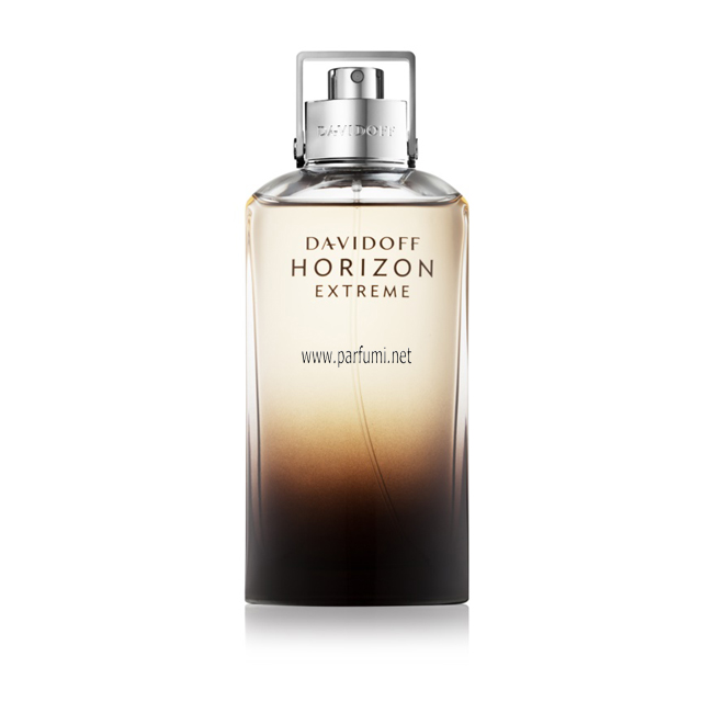 Davidoff Horizon Extreme EDP parfum for men - without package - 125ml