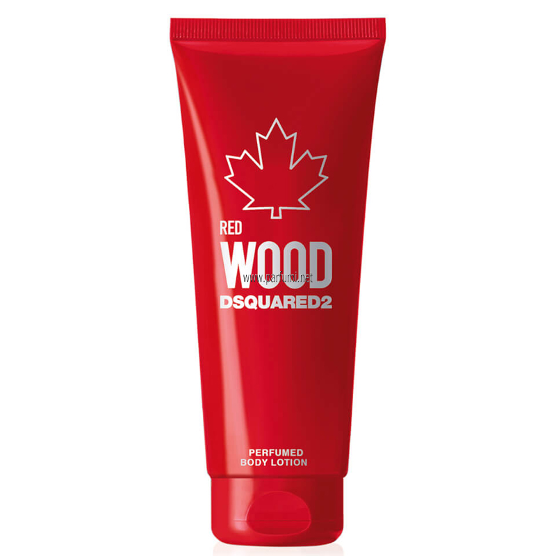 DSQUARED² Red Wood Pour Femme Лосион за тяло - 200ml
