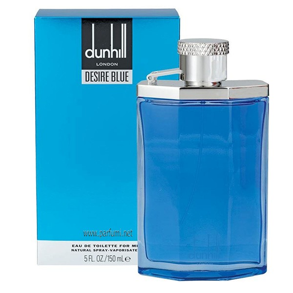 Dunhill Desire Blue EDT парфюм за мъже - 150ml