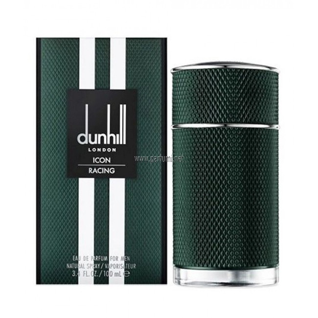 Dunhill Icon Racing EDP  за мъже - 100ml