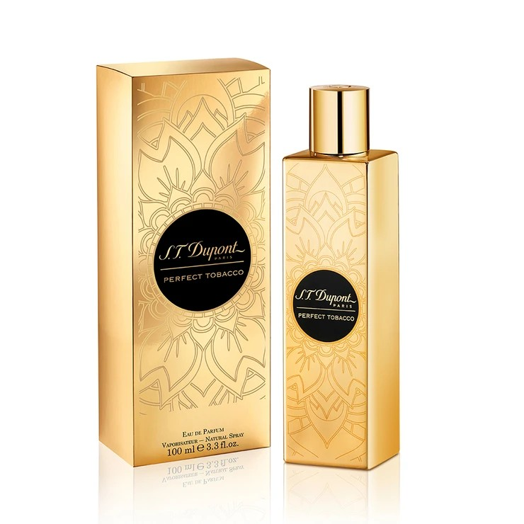 Dupont Perfect Tobacco EDP унисекс парфюм - 100ml