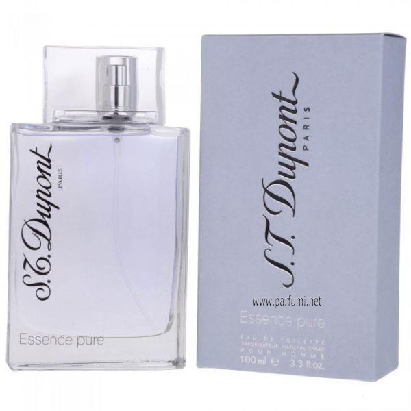 Dupont Essence pure EDT парфюм за мъже - 100ml
