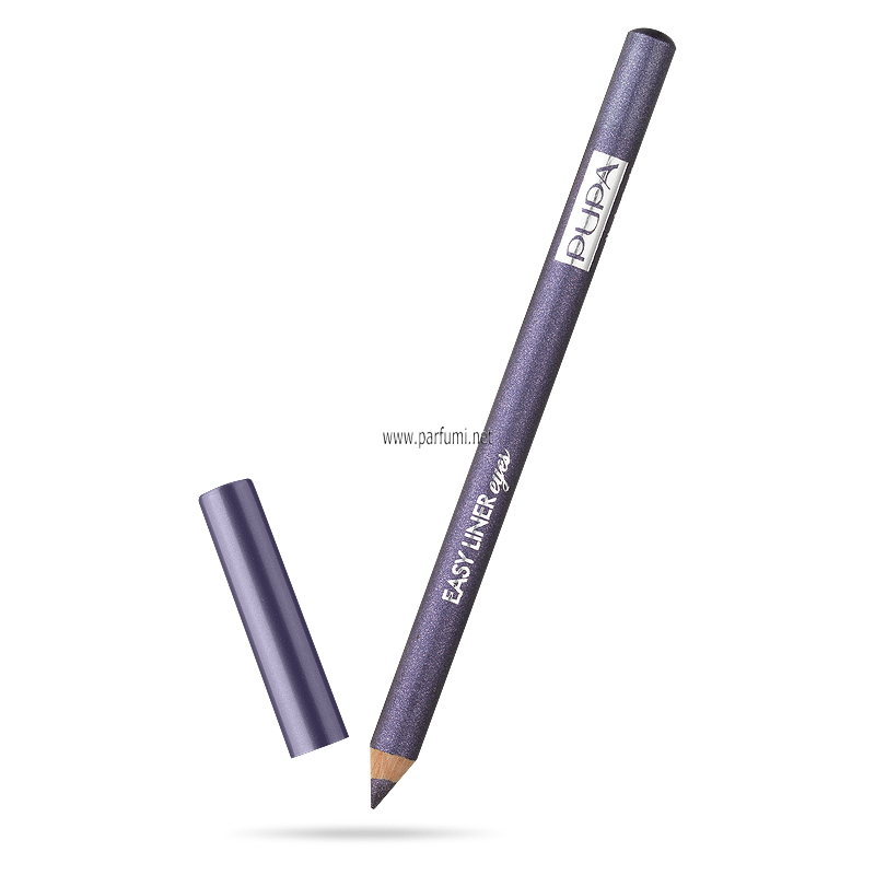 Pupa Easy Liner Eyes Pencil Pearly Violet 330