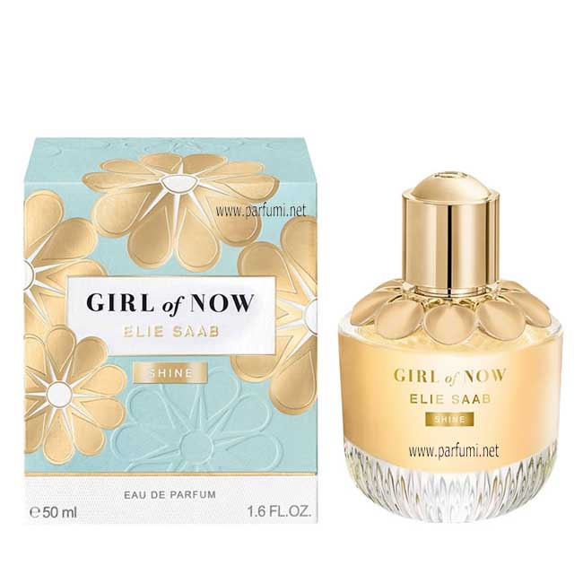 Elie Saab Girl of Now Shine EDP за жени - 50ml