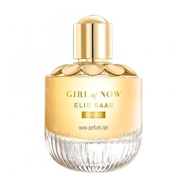 Elie Saab Girl of Now Shine EDP parfum for women - without package - 90ml