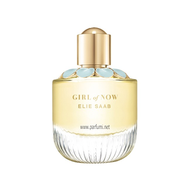 Elie Saab Girl of Now EDP perfume for women - without package - 90ml