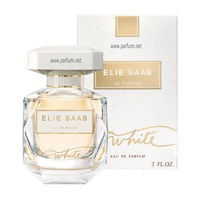 Elie Saab Le Parfum In White EDP парфюм за жени - 30ml