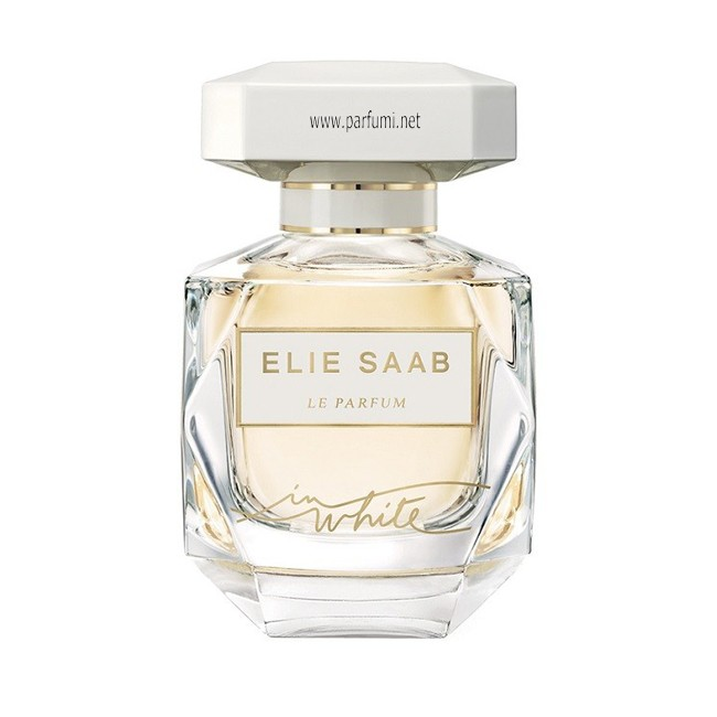 Elie Saab Le Parfum In White EDP парфюм за жени -без опаковка- 90ml
