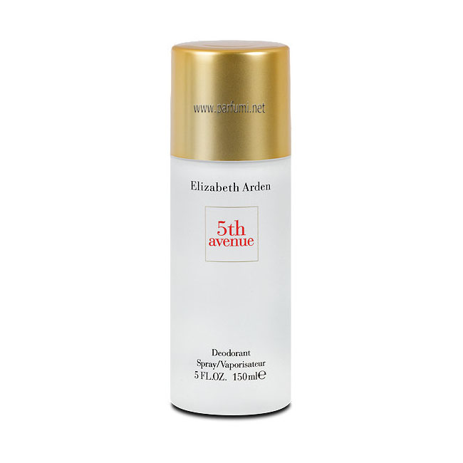 Elizabeth Arden 5th Avenue Deodorant Spray for women - 150ml