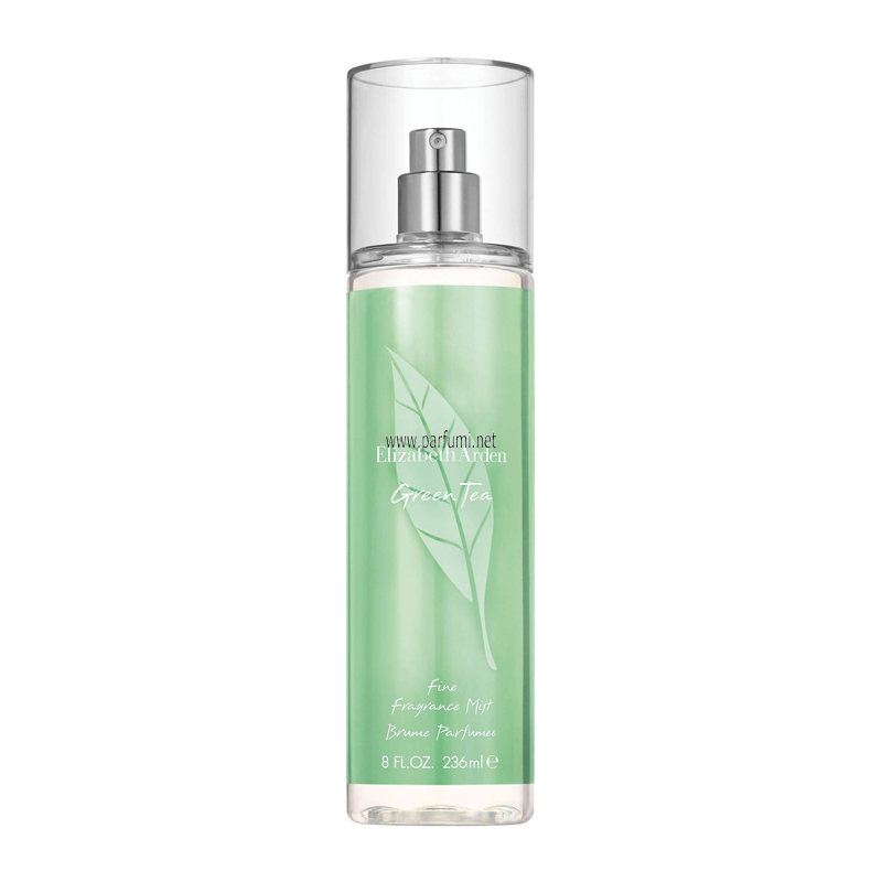 Elizabeth Arden Green Tea Body Mist - 236ml