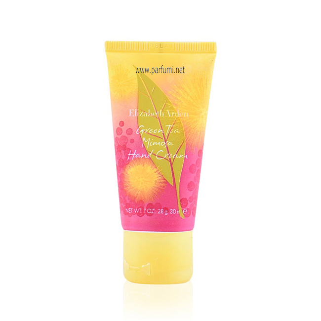 Elizabeth Arden Green Tea Mimosa Hand Cream - 30ml.