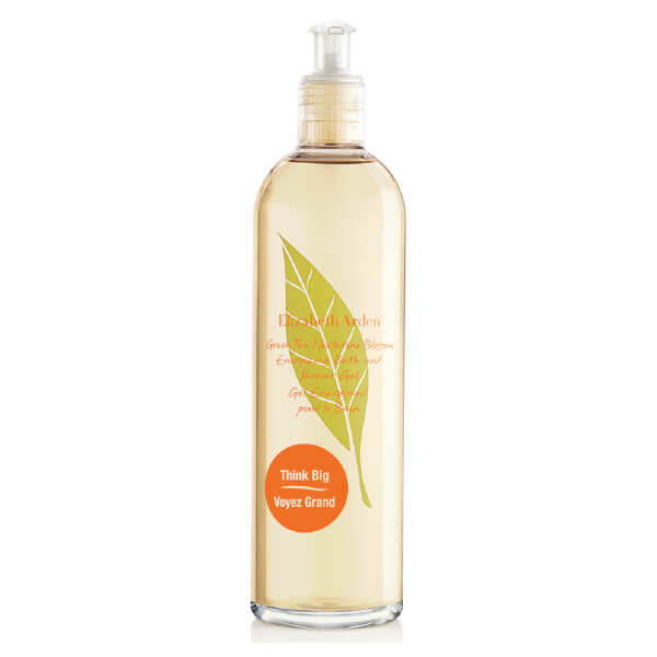 Elizabeth Arden Green Tea Nectarine Blossom  душ гел за жени - 500ml.