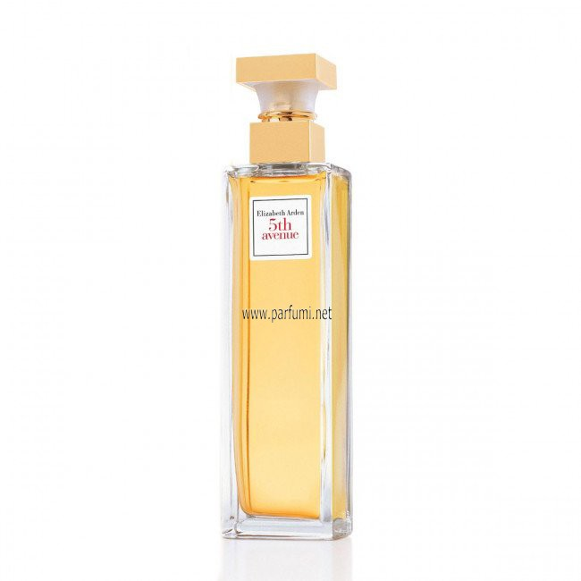Elizabeth Arden 5th Avenue EDP perfume for women - without package - 125ml