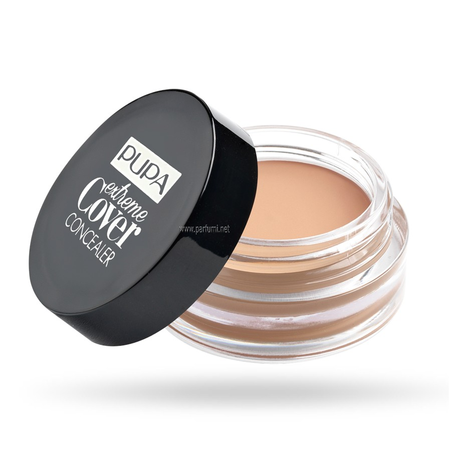 Pupa Extreme Cover Concealer Natural beige 003