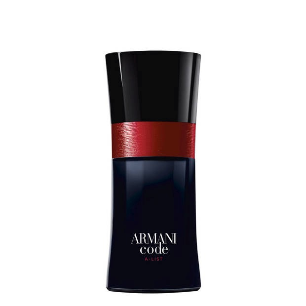 Giorgio Armani Code A-List EDT parfum for men - without package - 75ml