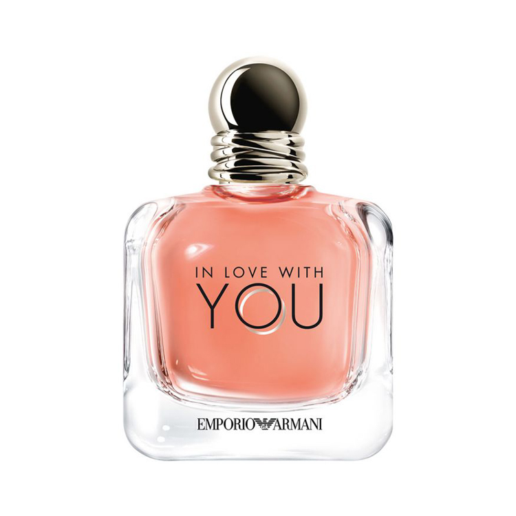 Emporio Armani In Love with You EDP parfum for women-without package-100ml.