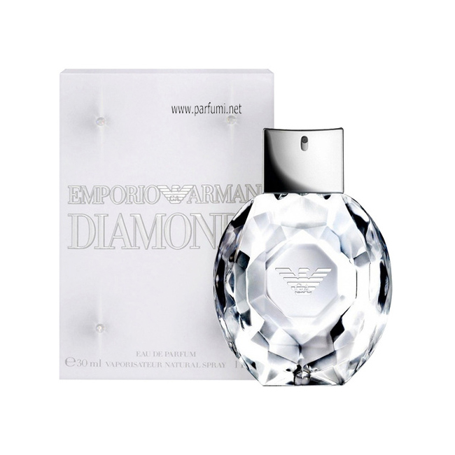 Giorgio Armani Diamonds EDP parfum for women - 50ml.