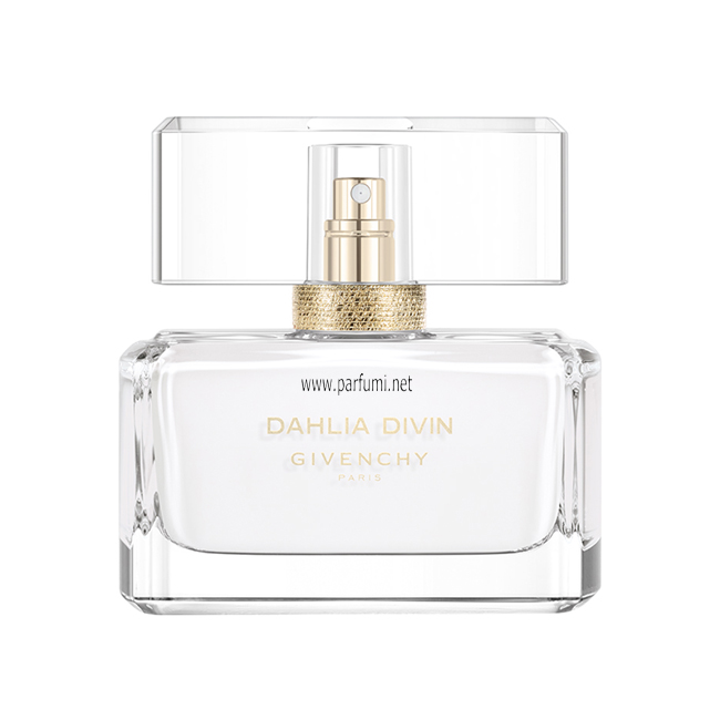 Givenchy Dahlia Divin Eau Initiale EDT for women - without package - 75ml
