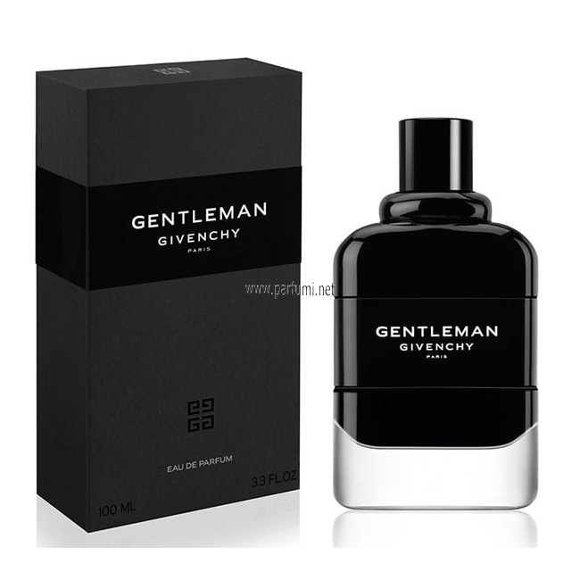 Givenchy Gentleman 2018 EDP за мъже - 100ml